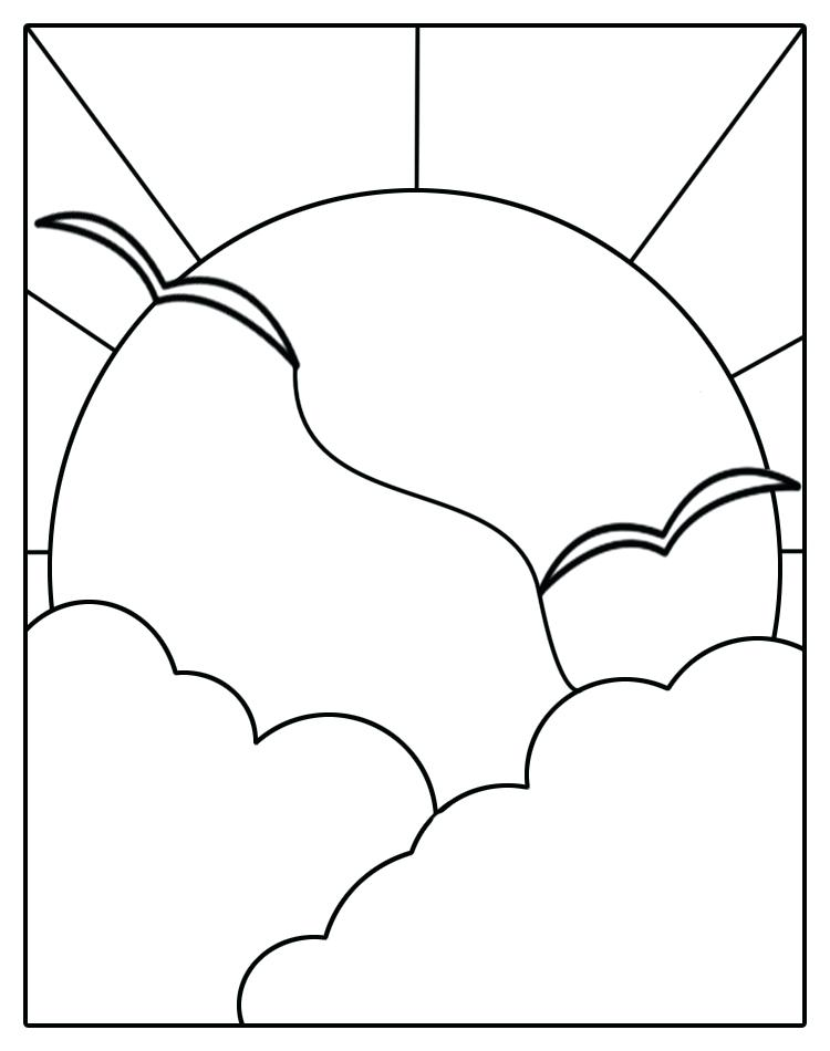 750x950 Lighthouse Coloring Pages Lighthouse Coloring Pages Free Realistic