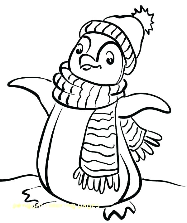 600x715 Penguin Coloring Book Penguin Coloring Page Penguin Coloring Book