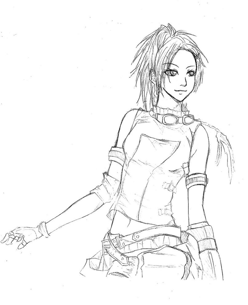 806x990 Realistic People Coloring Pages Collection