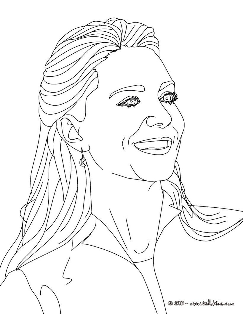 820x1060 Realistic People Coloring Pages For Adults Printable Free