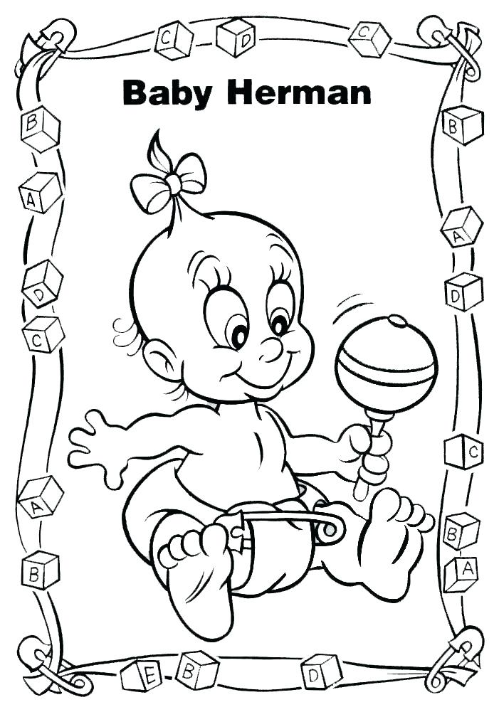 701x1001 Roger Rabbit Coloring Pages Rabbit Coloring Pages Roger Rabbit