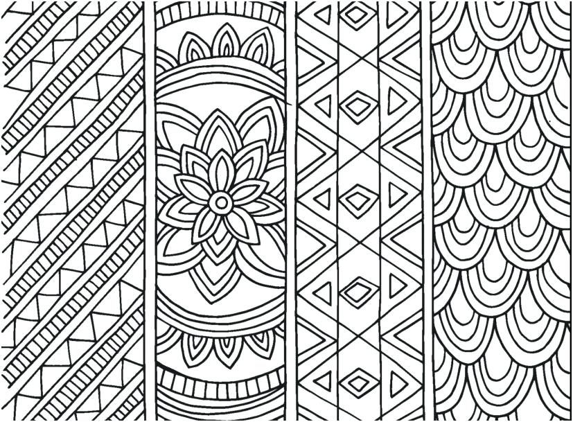 827x609 Really Detailed Coloring Pages Detailed Color Pages Detailed