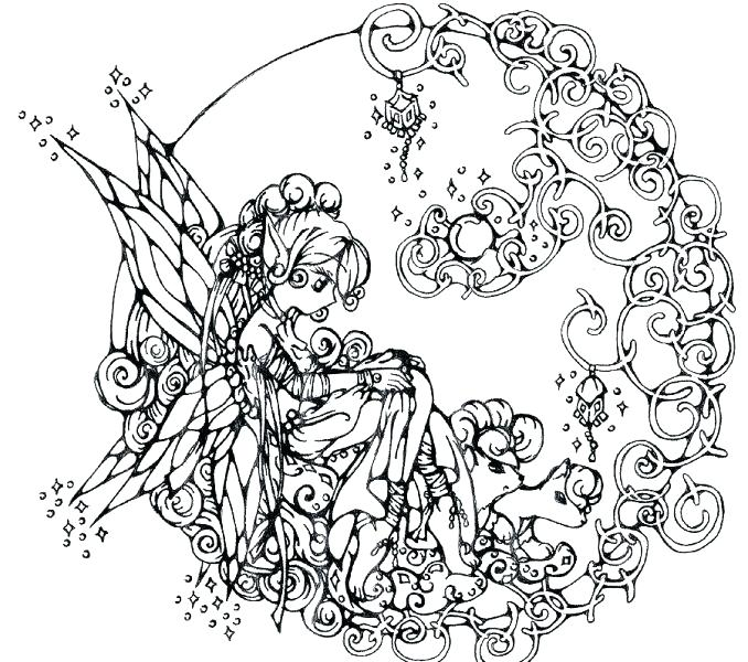 678x600 Hard Coloring Pages Printable Difficult Coloring Pages Hard