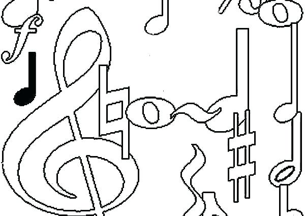 Recorder Coloring Page At Getdrawings Com Free For Personal Use