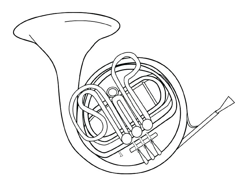 800x600 Quarter Note Coloring Page