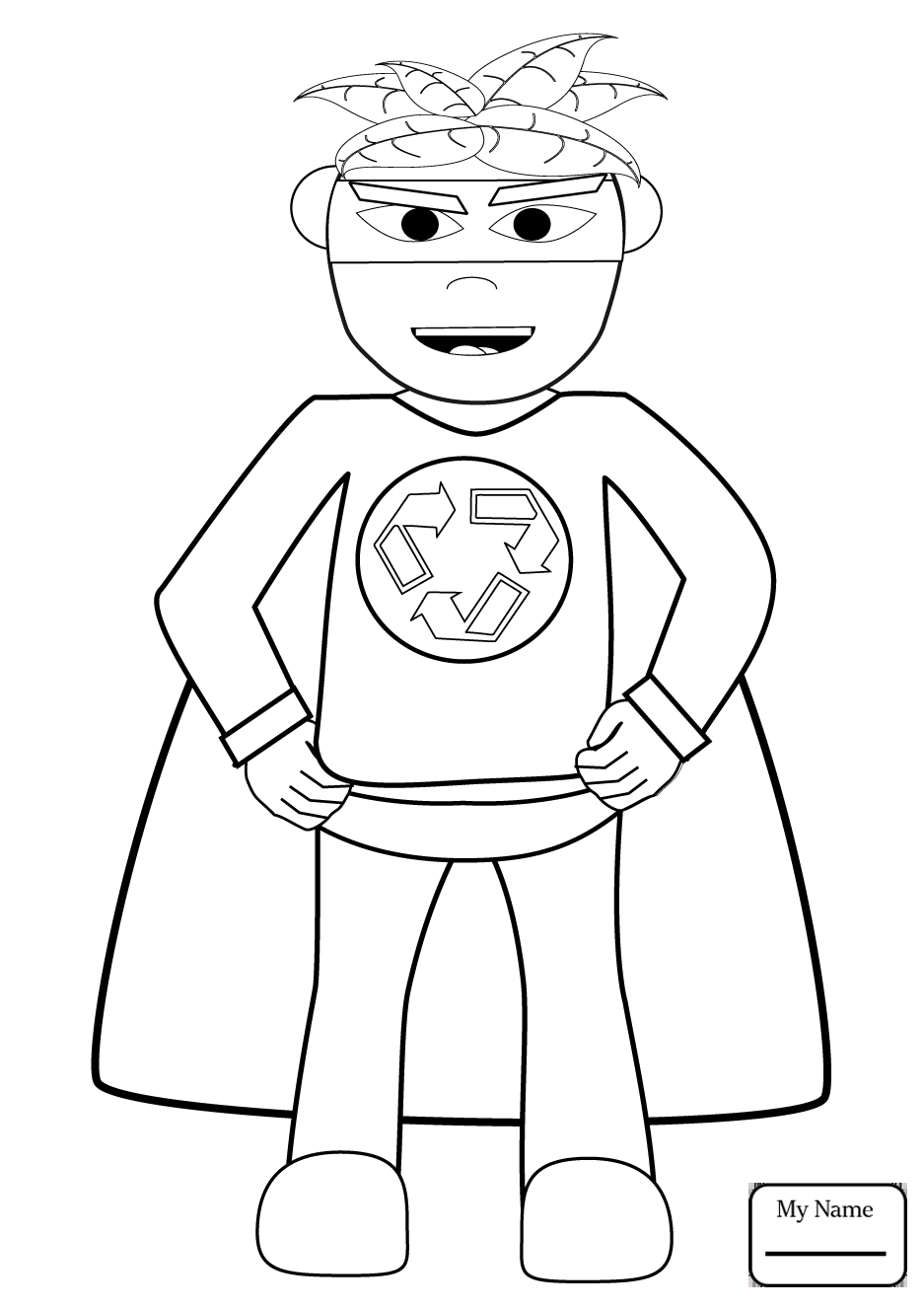 937x1326 Recycle Symbol Nature Seasons Recycling Coloring Pages