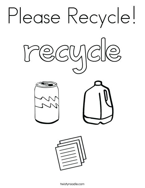 468x605 Recycling Coloring Page Recycling Coloring Pages Nice Page Sheets