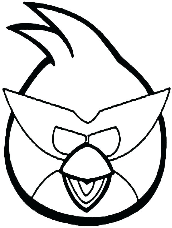 600x793 Angry Birds Coloring Pages Green Angry Bird Coloring Pages Angry