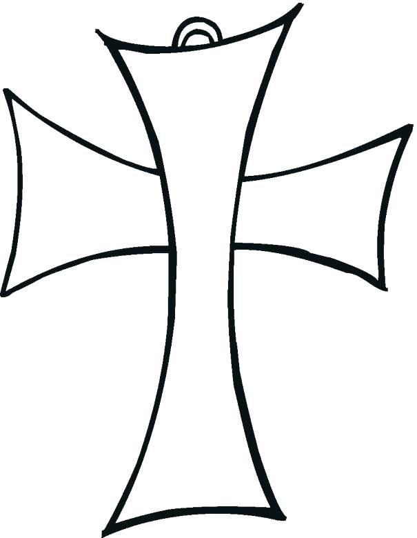605x780 Coloring Pages Cross Holy Spirit Coloring Page Cross And Holy