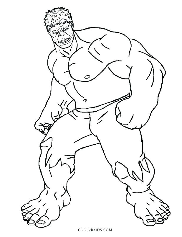 618x803 Hulk Printable Coloring Pages Red Hulk Coloring Pages Free