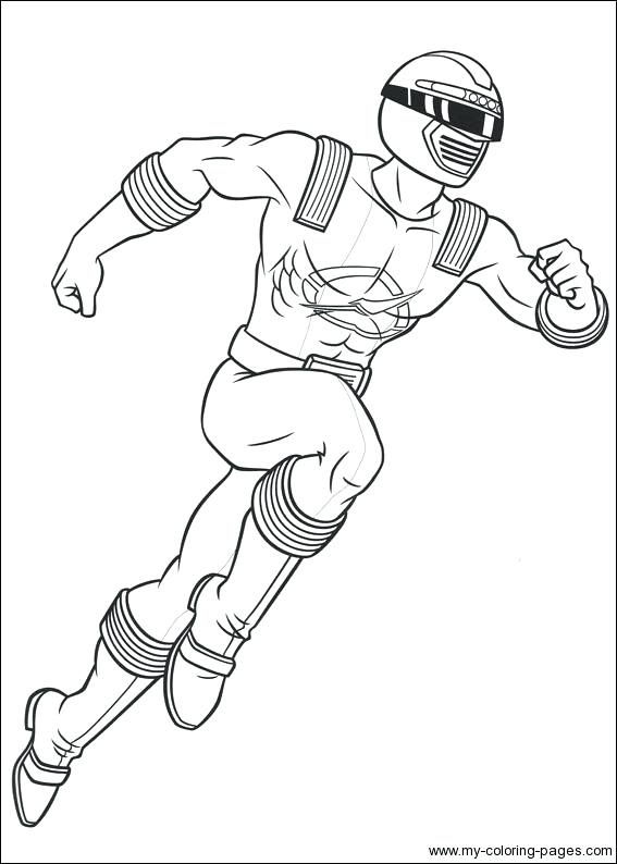 567x794 Power Rangers Dino Charge Red Ranger Coloring Pages Power Ranger