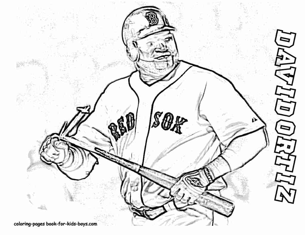 1024x791 New Red Sox Coloring Pages Arsybarksy Best Olegratiy