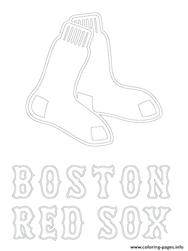 640x853 Red Coloring Pages This Is Red Coloring Pages Images Boston Red