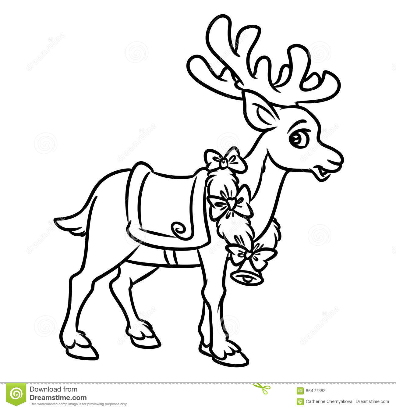 1300x1345 Coloring Book And Pages Tremendous Reindeer Coloring Pages