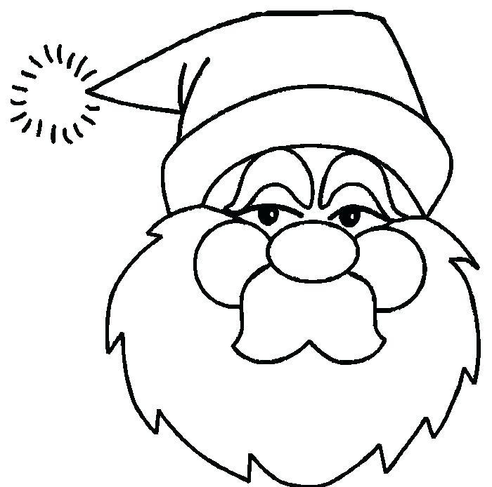 700x694 Coloring Pages Of Reindeer Reindeer Face Coloring Page Reindeer