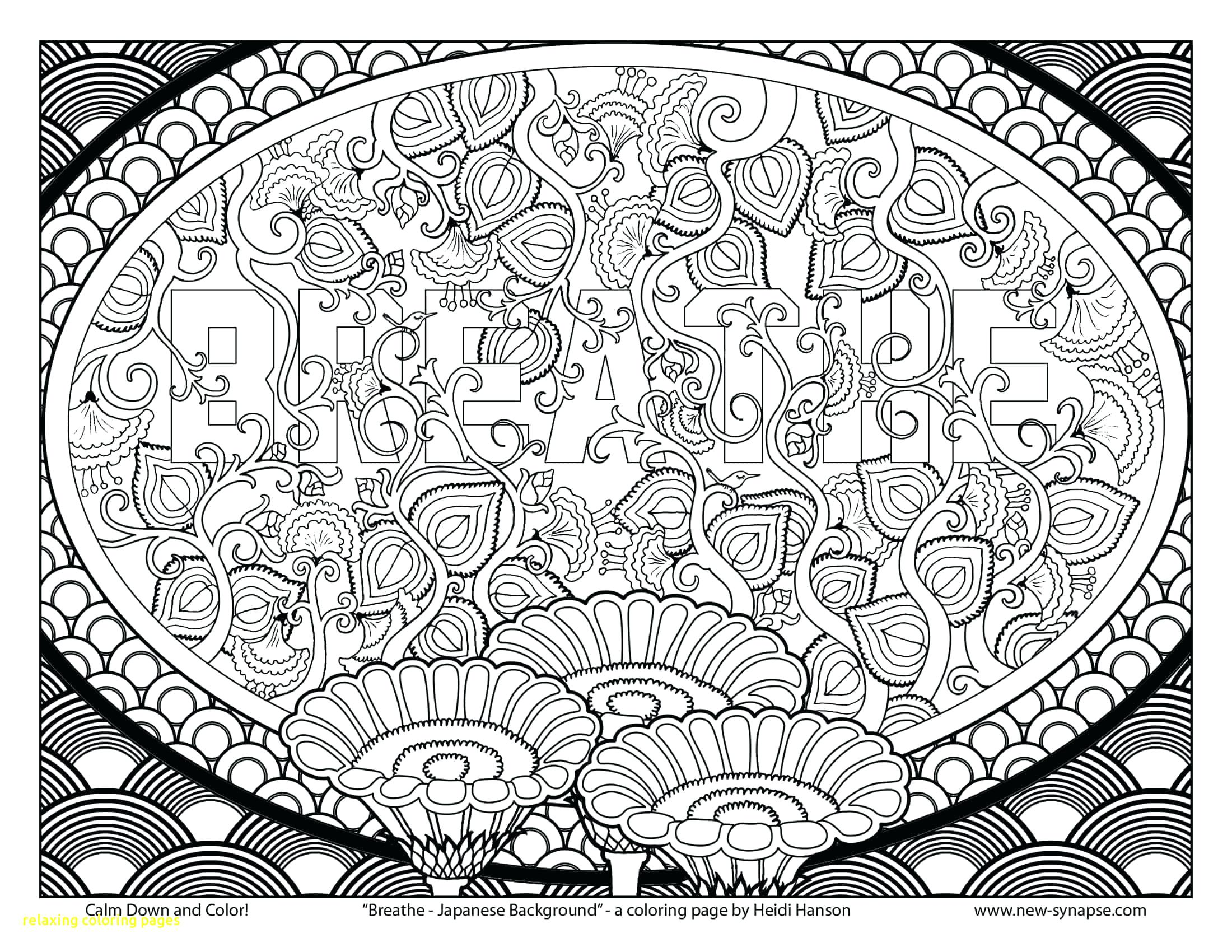 2200x1700 Free Mandala Coloring Pages To Print Relaxing With For Anxiety