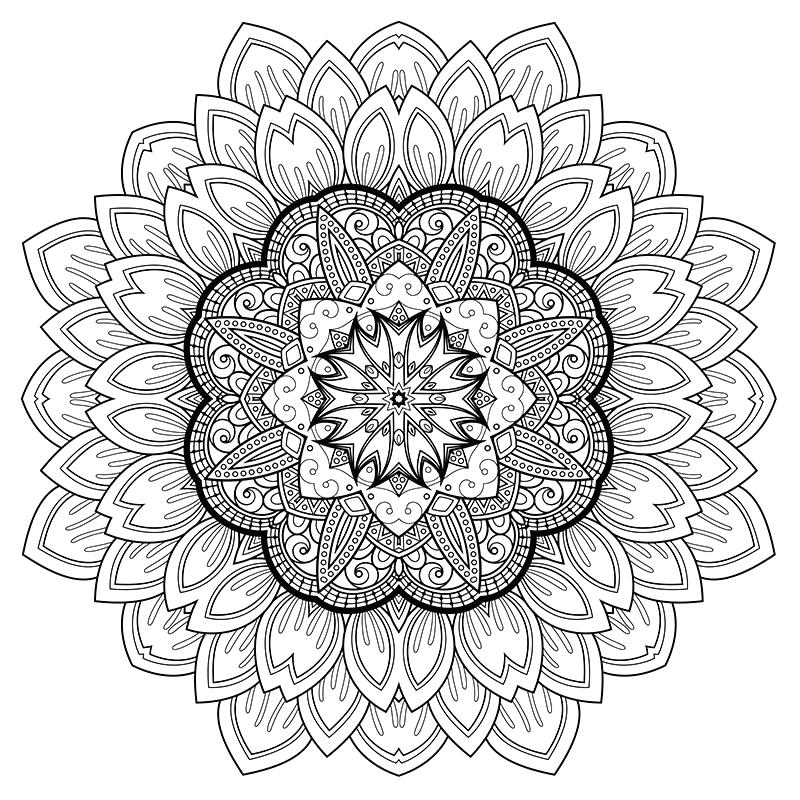 800x800 Relaxation Coloring Pages Relaxation Coloring Pages Relaxing