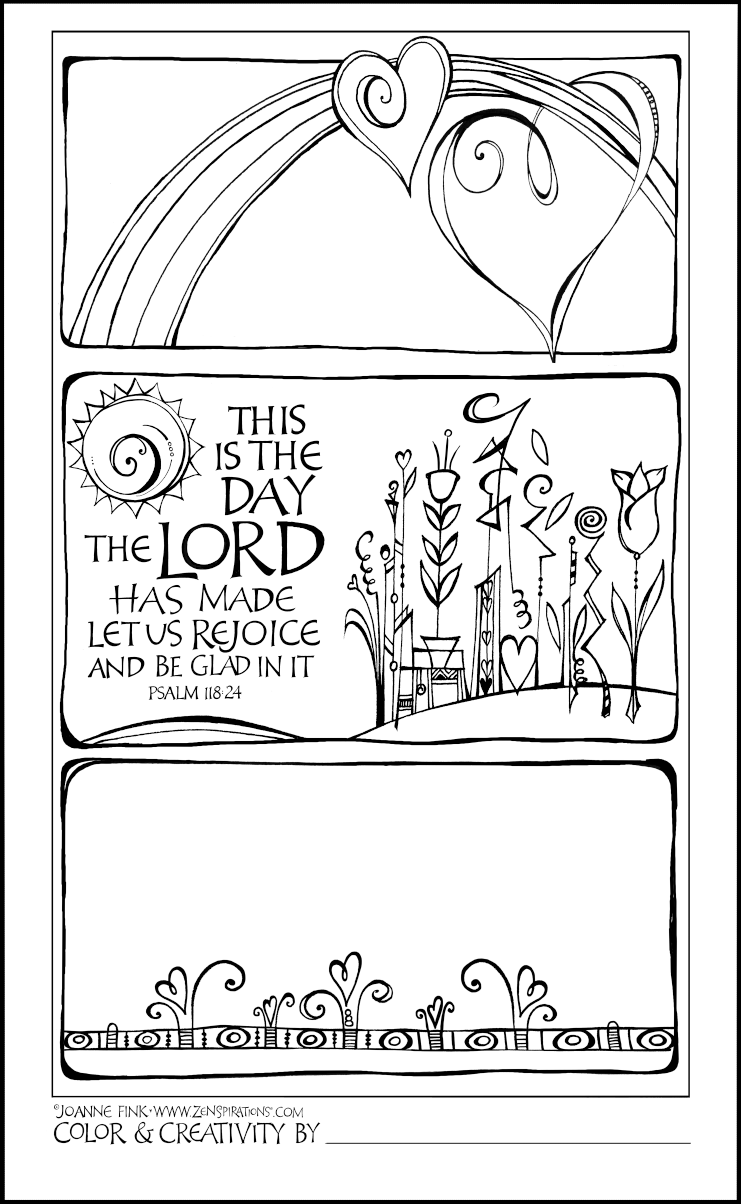 741x1204 Free Christian Coloring Pages For Adults