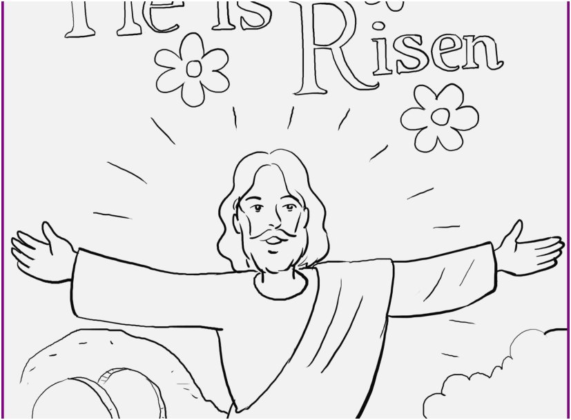 827x609 The Best Collection Religious Coloring Pages For Adults Special