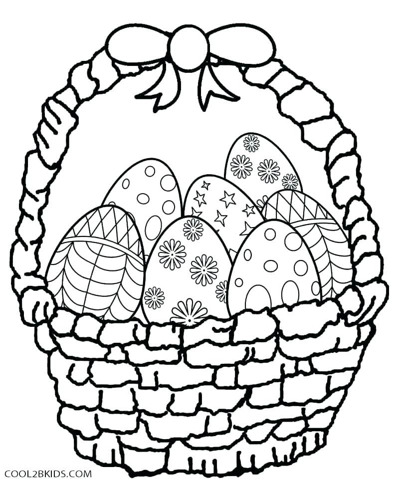 800x968 Free Easter Coloring Pages Printable Coloring Sheets Free