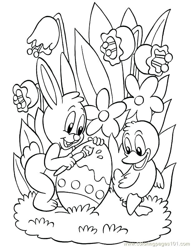 612x792 Coloring Pages For Easter Printable Coloring Pages Coloring Pages
