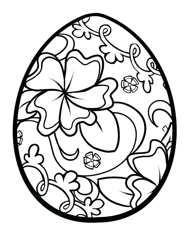 736x911 Easter Coloring Pages Printable Coloring Sheet Free Printable
