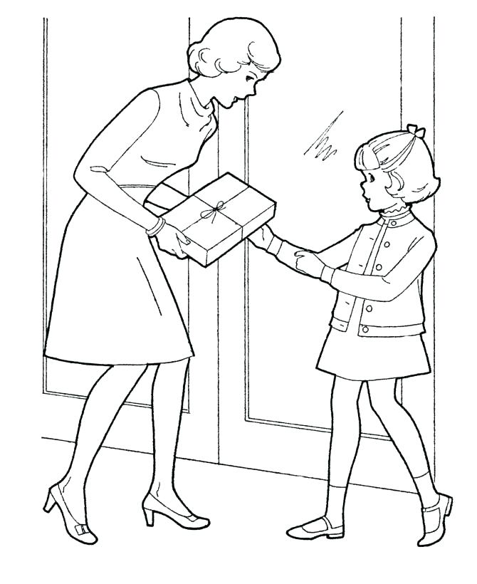 670x820 Florida Flag Coloring Page Mothers Day Coloring Pages Religious