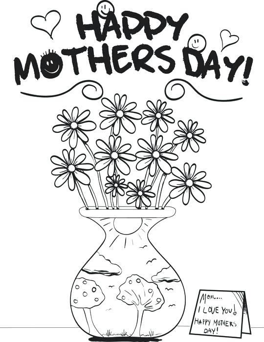 540x700 Mothers Day Bible Coloring Pages Coloring Pages For Mothers Day