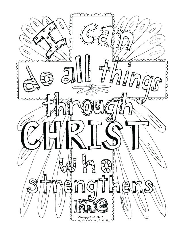 640x828 Coloring Pages Bible Free Religious Thanksgiving Coloring Sheets