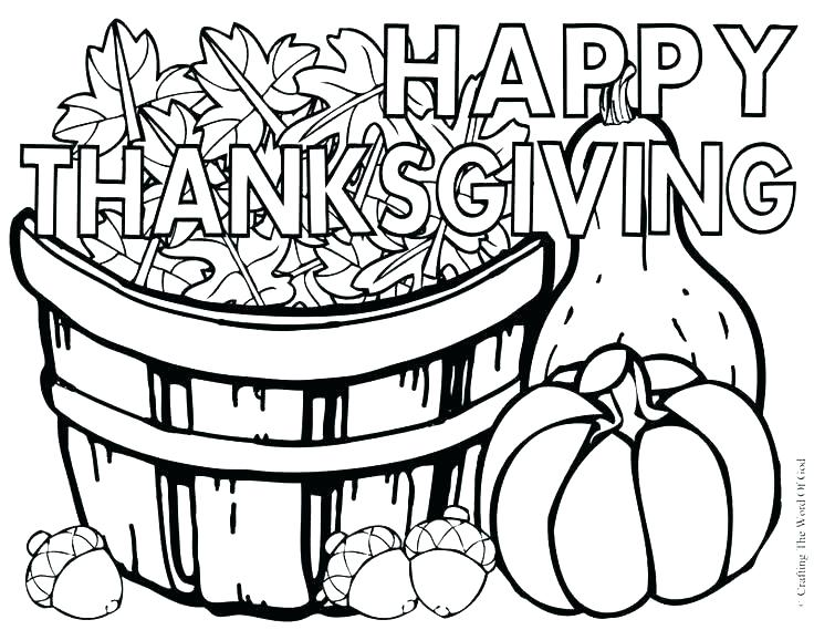 736x569 Thanksgiving Coloring Pages Thanksgiving Color Pages Free