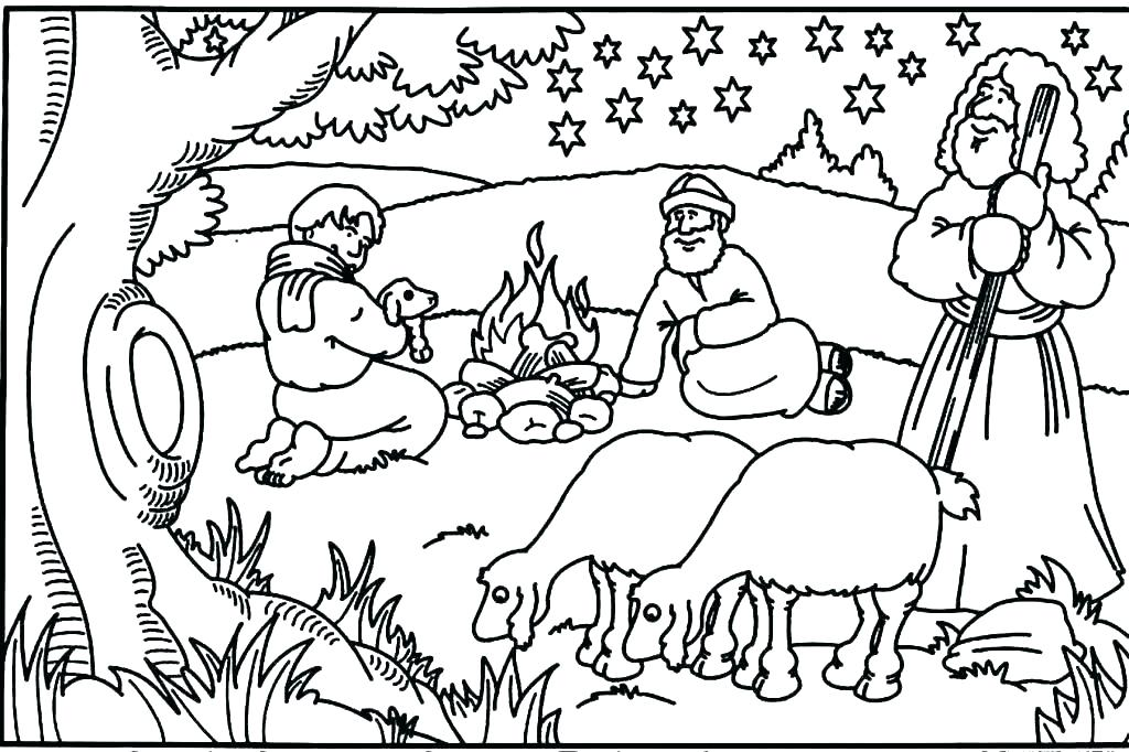 1024x682 Christian Coloring Pictures Christian Coloring Pages For Toddlers