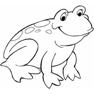 300x300 Reptiles Coloring Pages