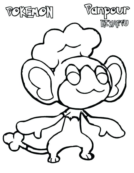 550x711 Coloring Pages Of Pokemon Black And White Pokemon Black And White
