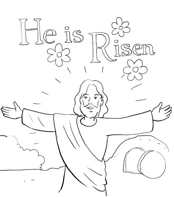 600x677 Coloring Page Of Jesus Color Pages Coloring Sheets Of Coloring
