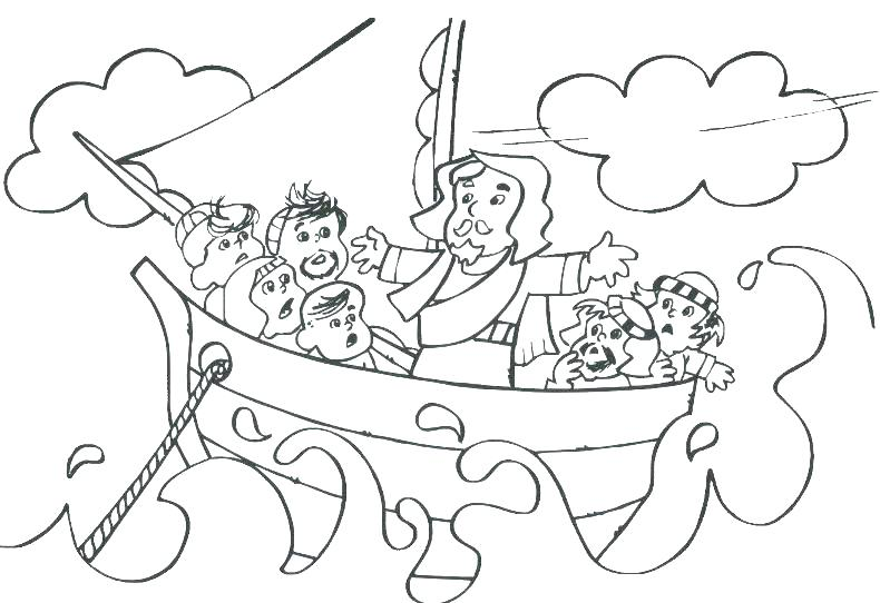 790x542 He Is Risen Coloring Page Resurrection Coloring Pages Resurrection