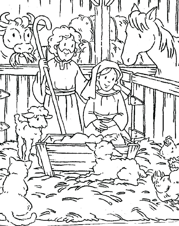 713x900 Resurrection Coloring Pages Coloring Pages For Preschool Jesus