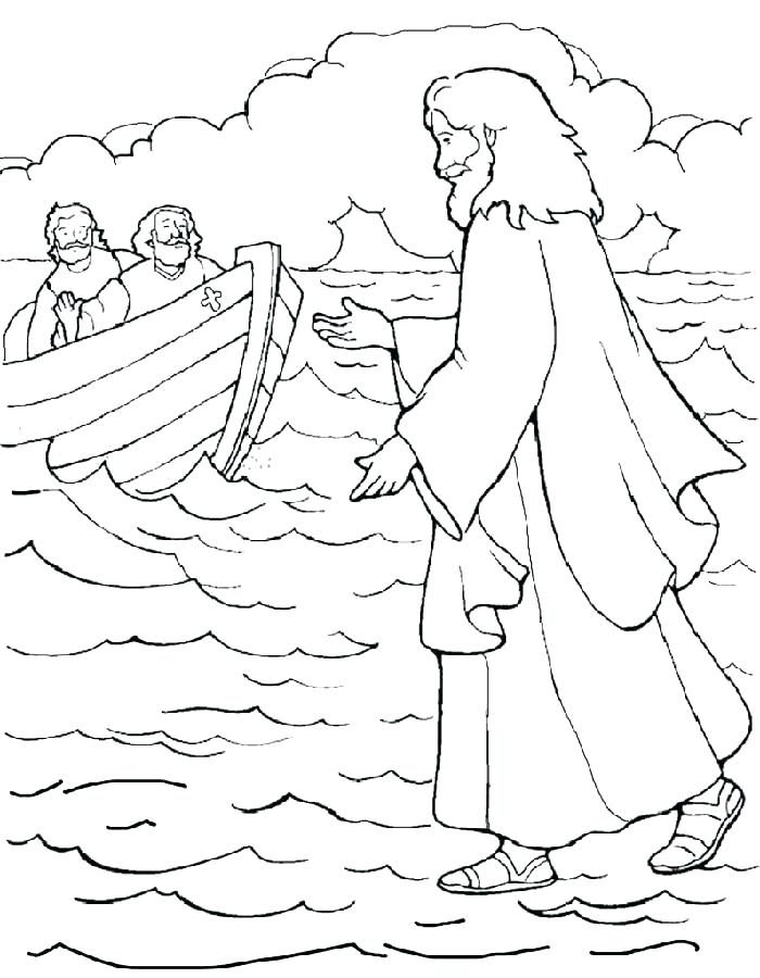 700x900 Resurrection Coloring Pages Jesus Resurrection Colouring Pages