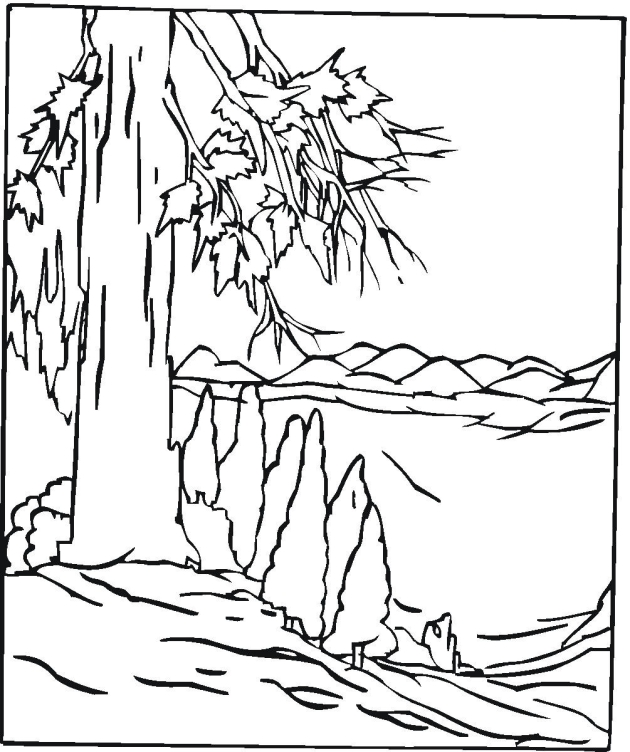 630x752 Retirement Colouring Pages