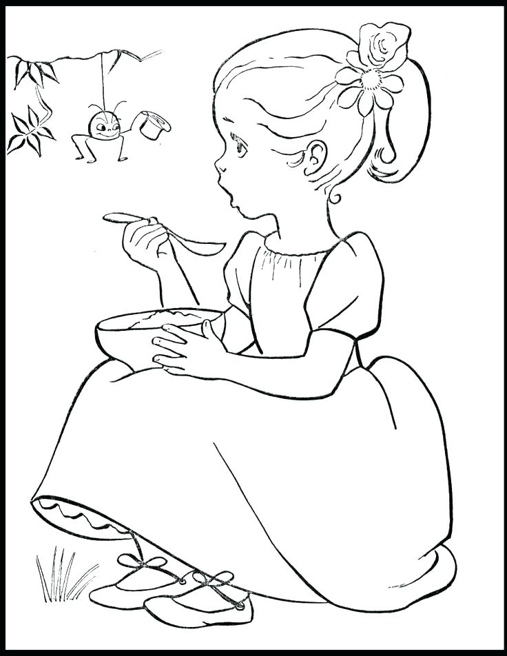 736x952 Vintage Coloring Pages Vintage Coloring Book Pages And Vintage