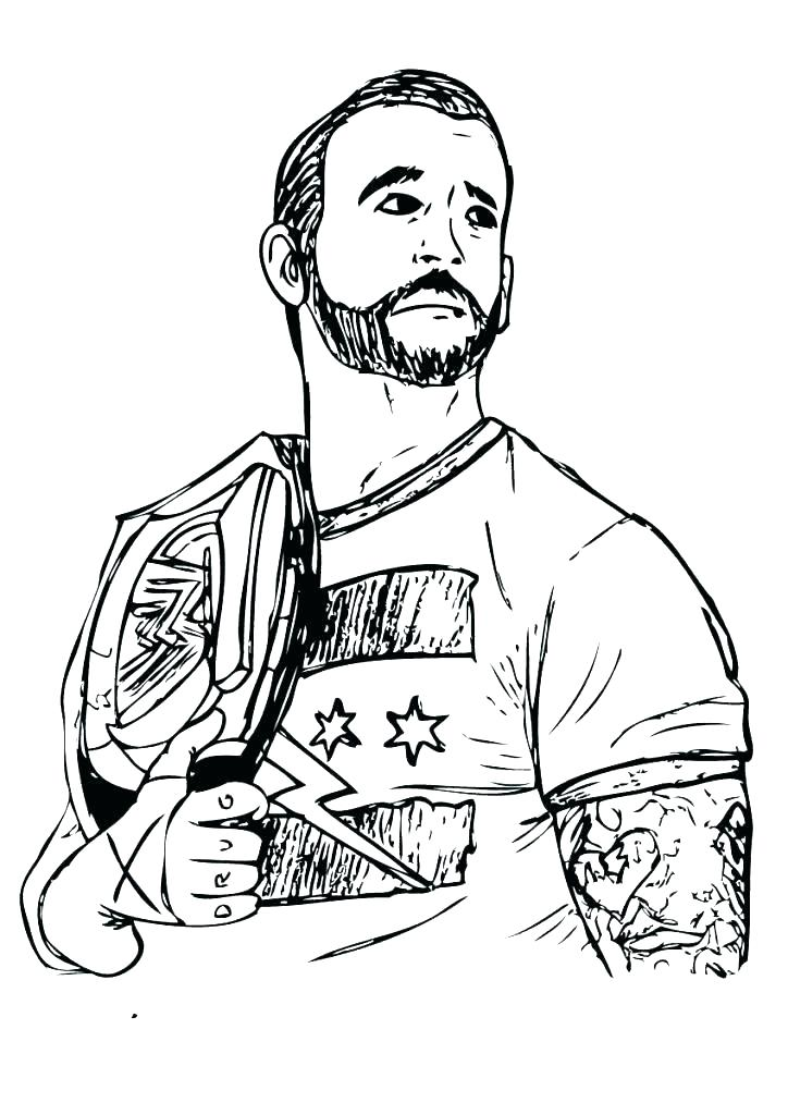 724x1024 Rey Mysterio Mask Coloring Pages Mortal X Coloring Sheets Mortal