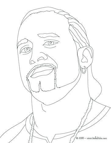 364x470 Wwe Rey Mysterio Colouring Pages Rey Mysterio Mask Coloring Pages