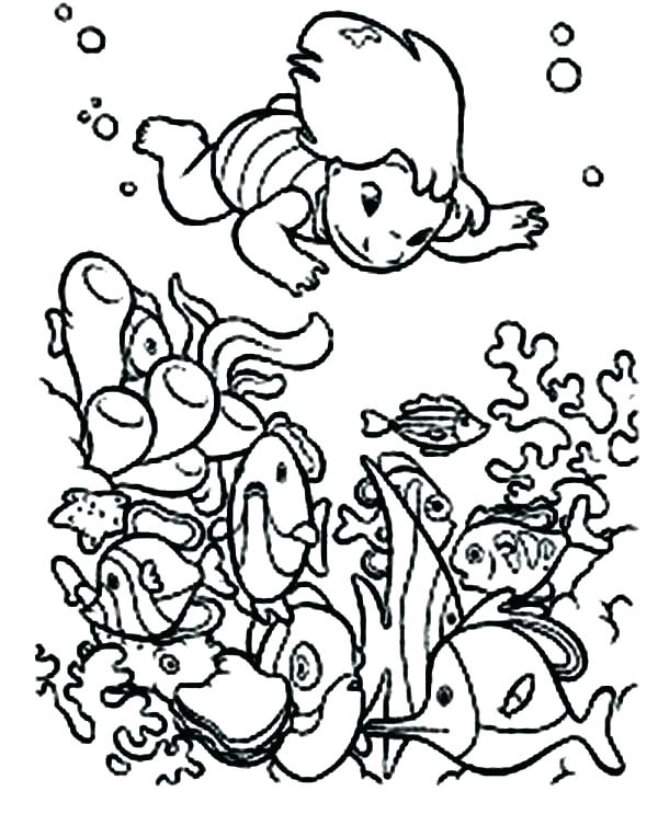 600x743 Island Coloring Page Total Drama Coloring Pages Island Coloring