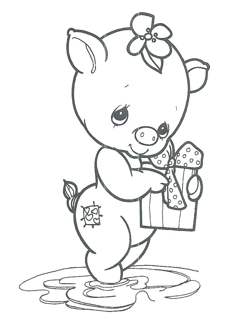 735x1043 Bakery Coloring Pages Breakfast Coloring Page Rice Coloring Page