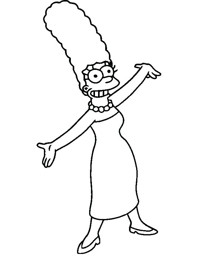 640x860 Rice Coloring Page Marge Laughter A Clip Jerry Rice Coloring Pages