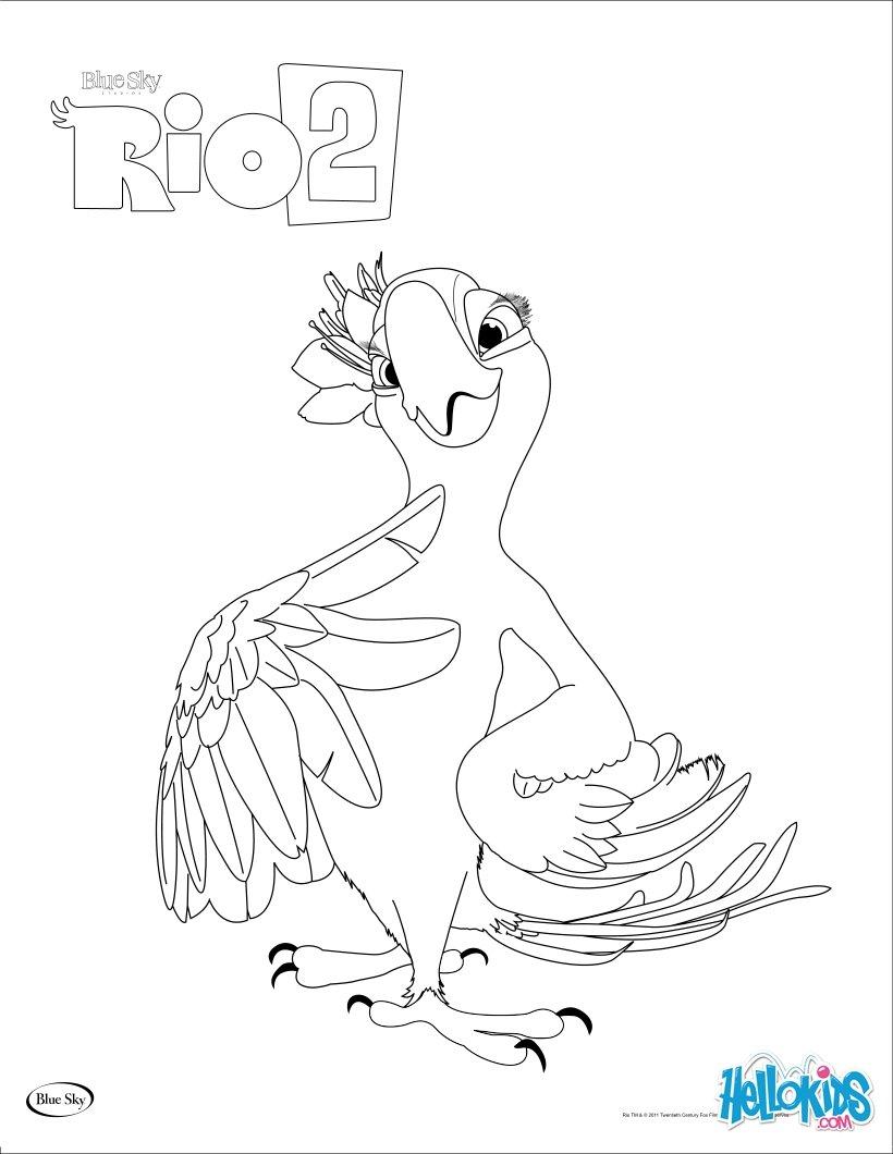 rio 2 full movie online