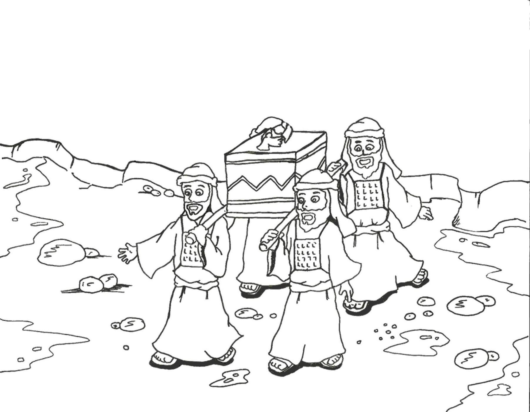 1802x1400 Best Of Saint John The Baptist Jordan River Coloring Page Cartoon