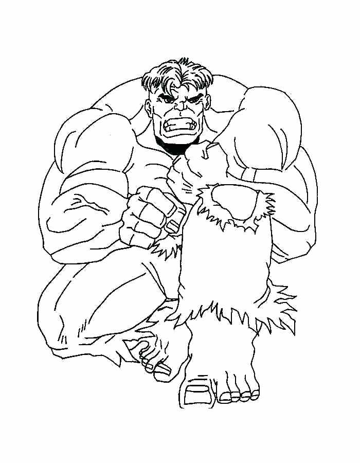 700x900 Free Super Hero Coloring Pages Superhero Coloring Book Free