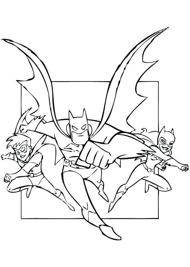 606x850 Batgirl Coloring Pages Coloring Pages Coloring Pages Superheroes