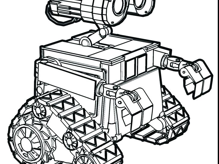 728x546 Robot Dinosaur Coloring Pages Robot Coloring Pages Brilliant Robot