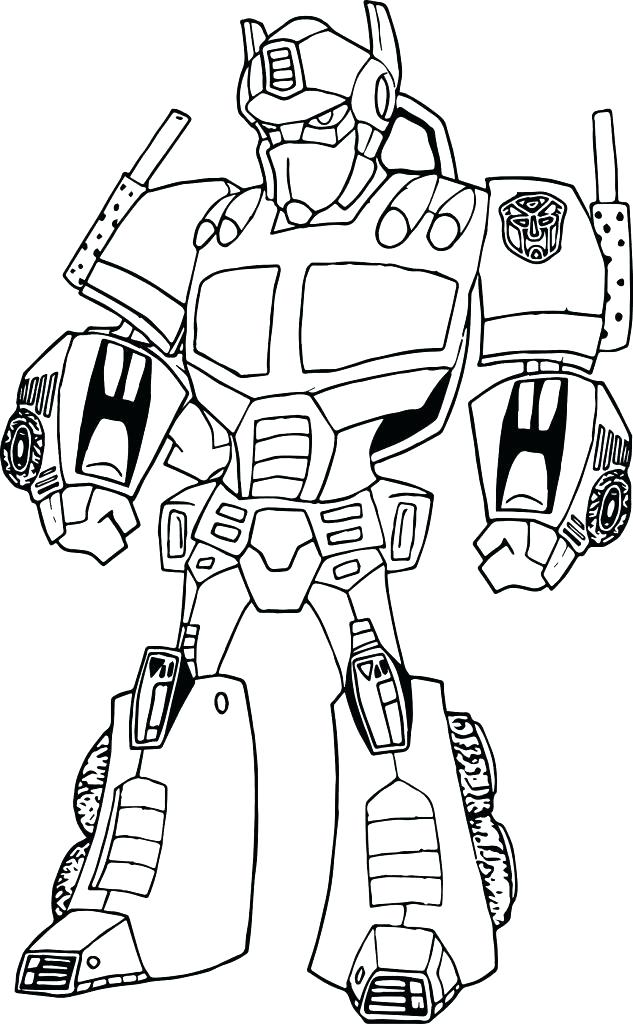 633x1024 Robot Coloring Page Robot With Long Arms Coloring Page Robot